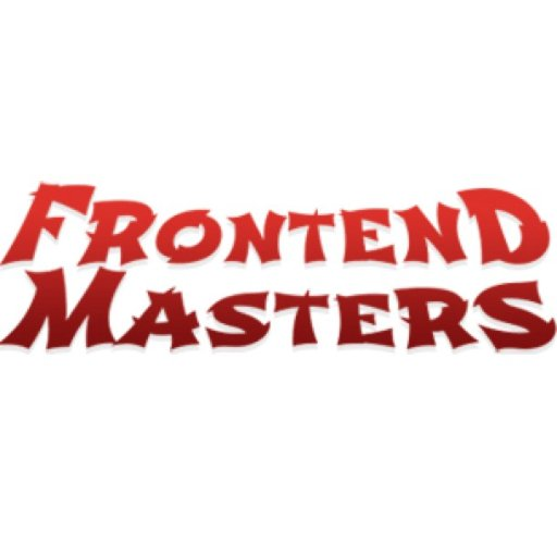 Frontend Masters's avatar