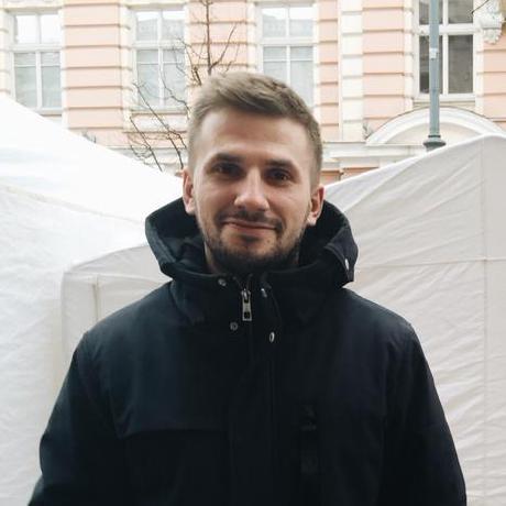 kostasmanionis's avatar