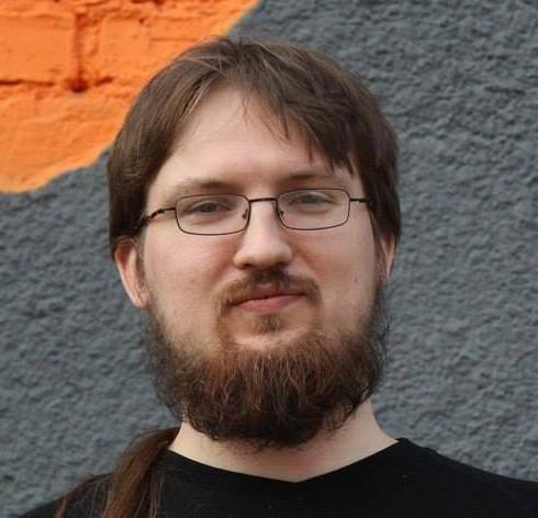 Dzianis Sheka's avatar